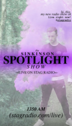 The Spotlight Show